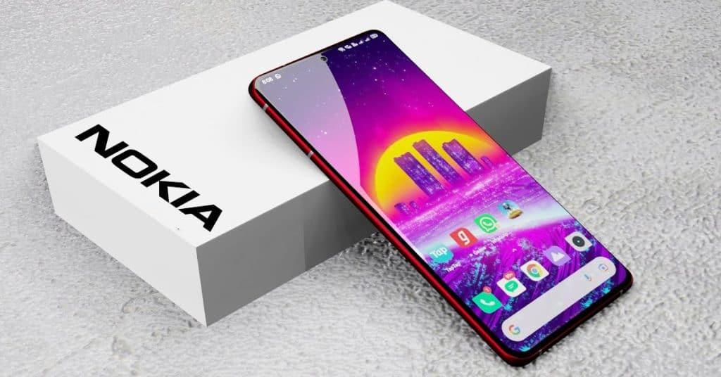 Nokia Safari Edge 2021