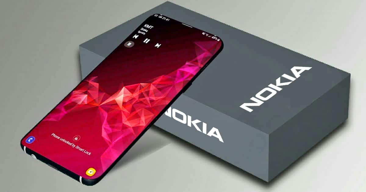 Nokia Explorer 2021 release date and price