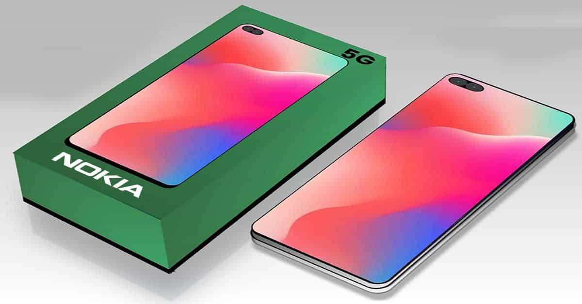 Nokia McLaren Mini vs. Samsung Galaxy F52 5G release date and price