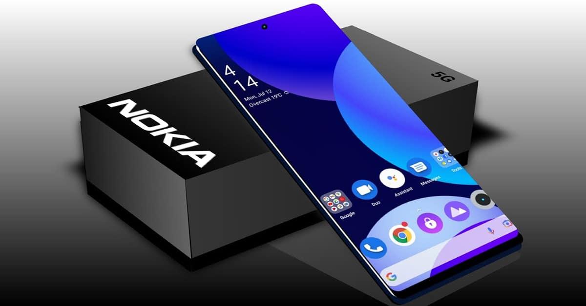 Nokia McLaren Ultra release date and price