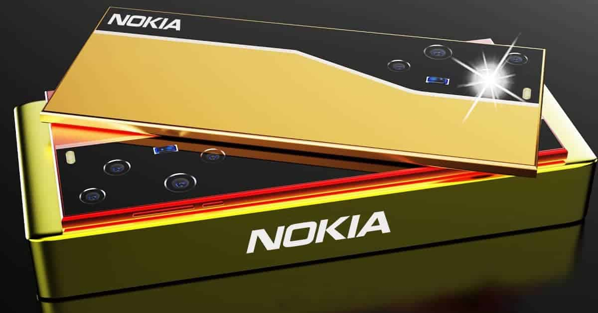 Nokia Power Ranger 2021 release date and price