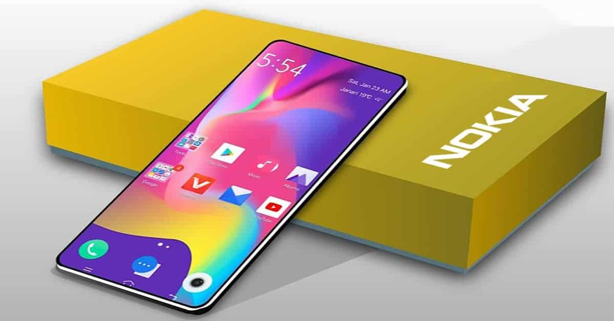Nokia Vitech vs. Xiaomi Mix 4 release date and price