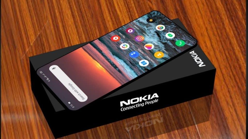 Nokia X99