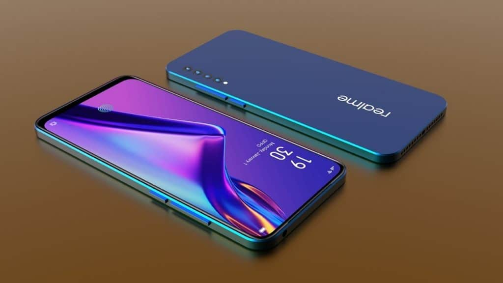 Realme 8s release date and price