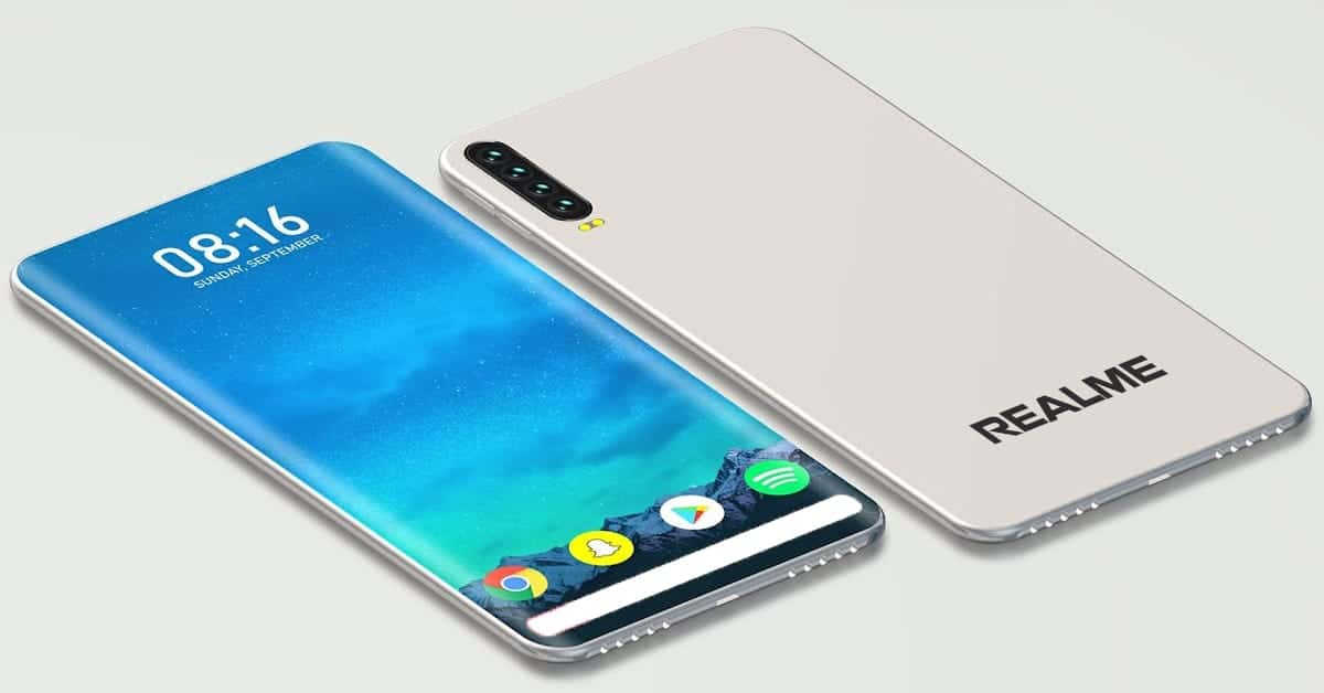 Realme GT Master release date and price