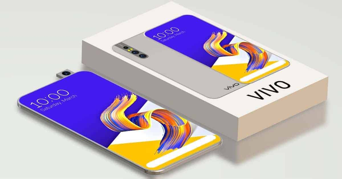 Vivo Y33S release date and price