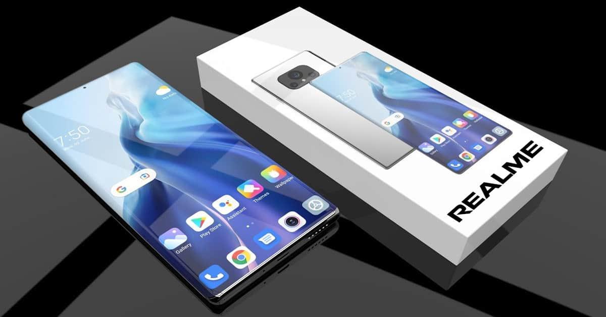 Best Realme phones September 2021: 12GB RAM, 108MP Cameras!