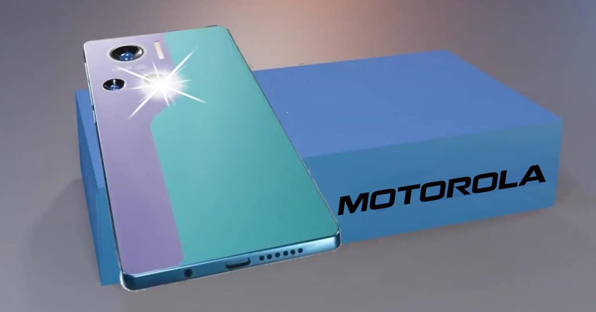 Motorola Edge release date and price