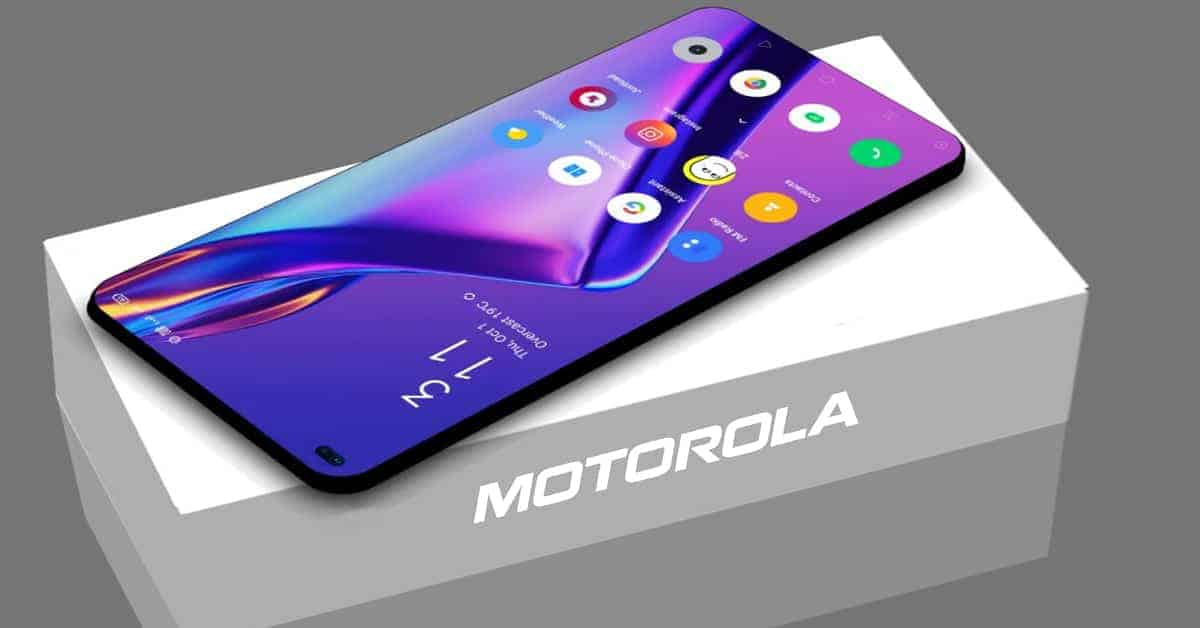 Motorola Moto E20 release date and price