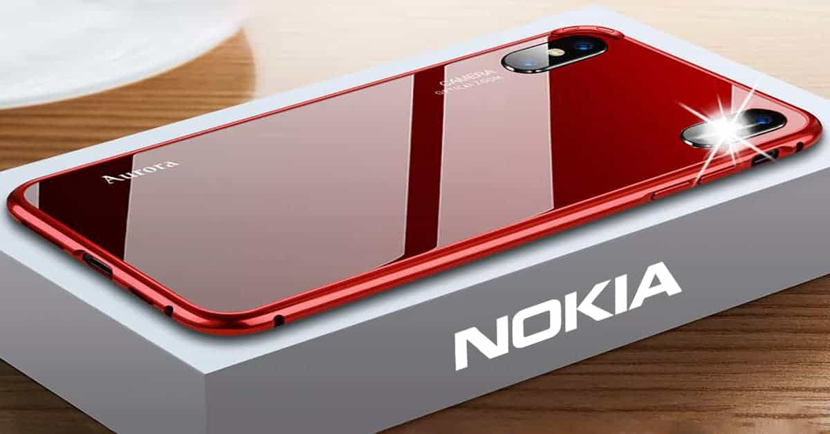 Nokia 10 Ultra release date and price