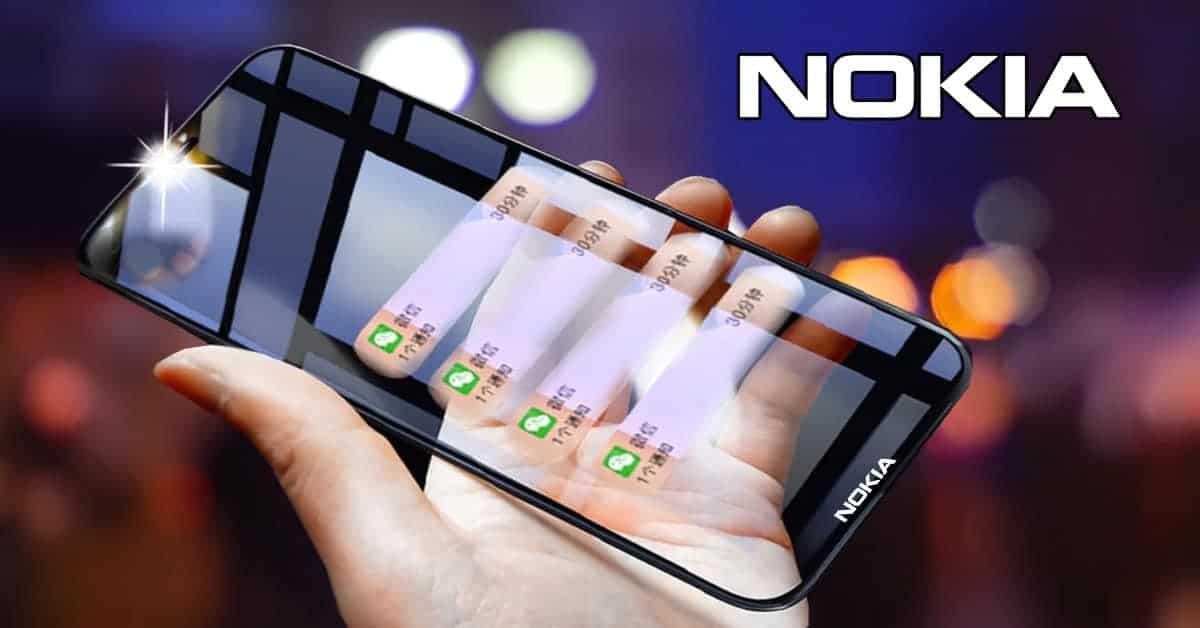 Nokia 5.4 vs. LG Velvet release date and price