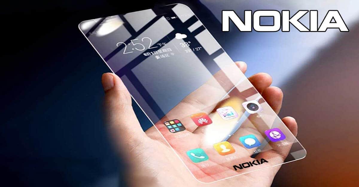 Nokia C30 vs. Huawei Nova 8i release date and price