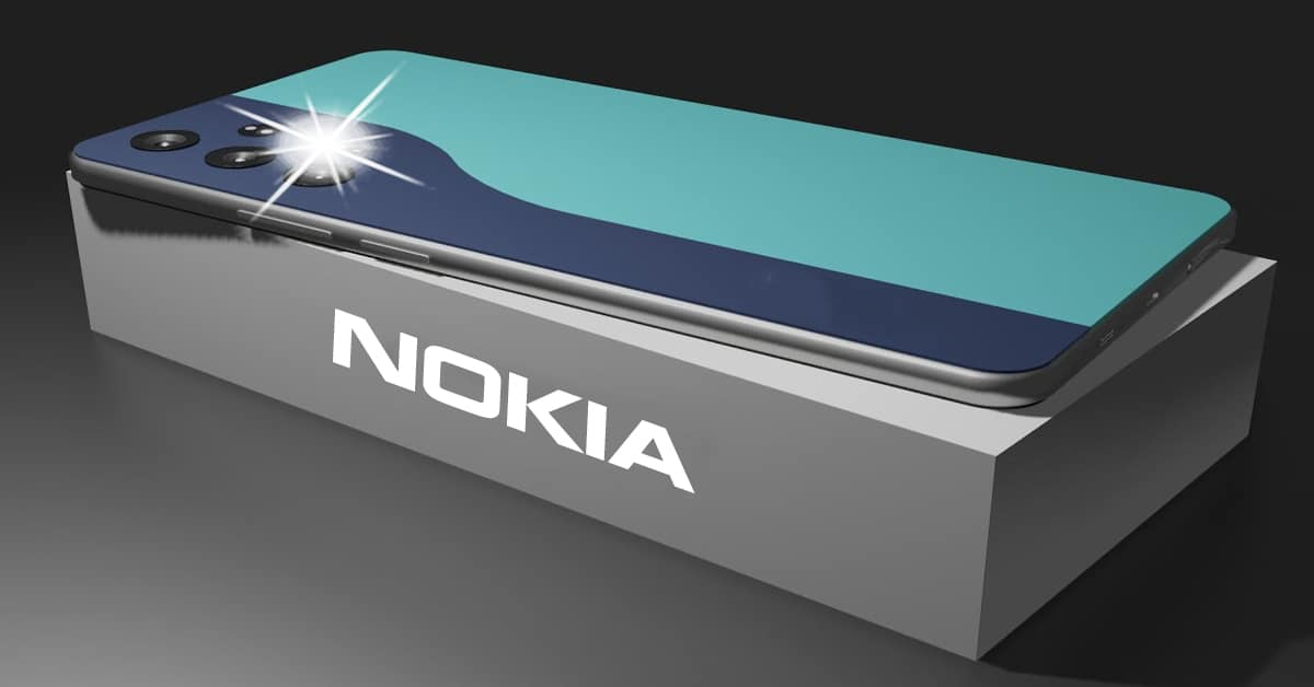 Nokia G50 Max release date and price