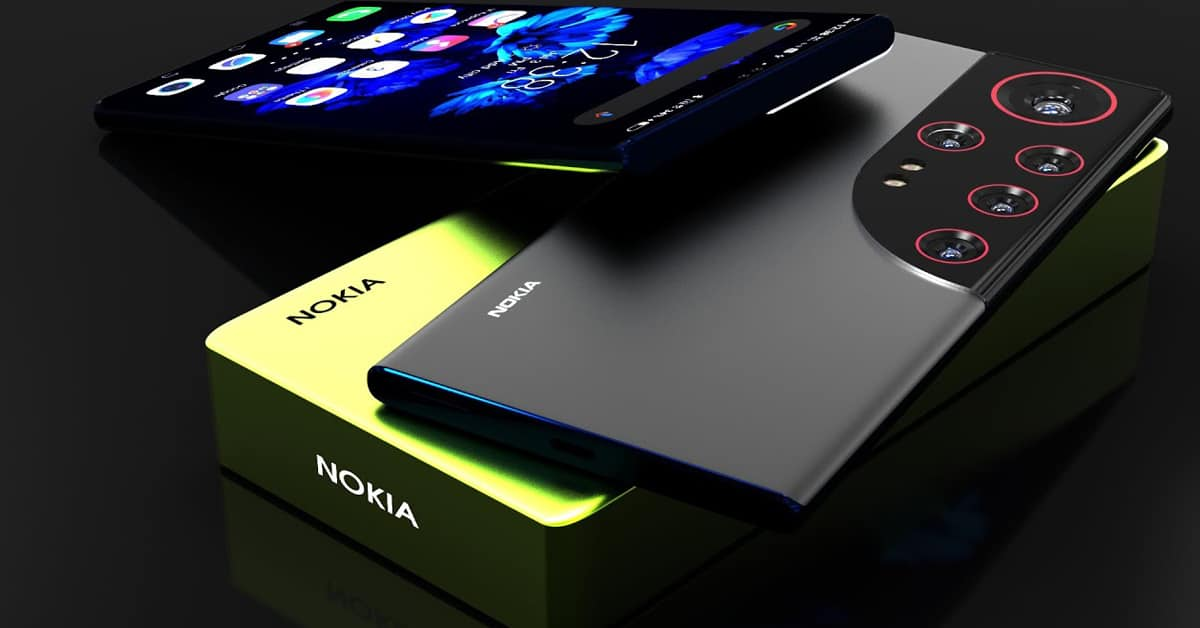 Nokia N9 Pro 2021 release date and price