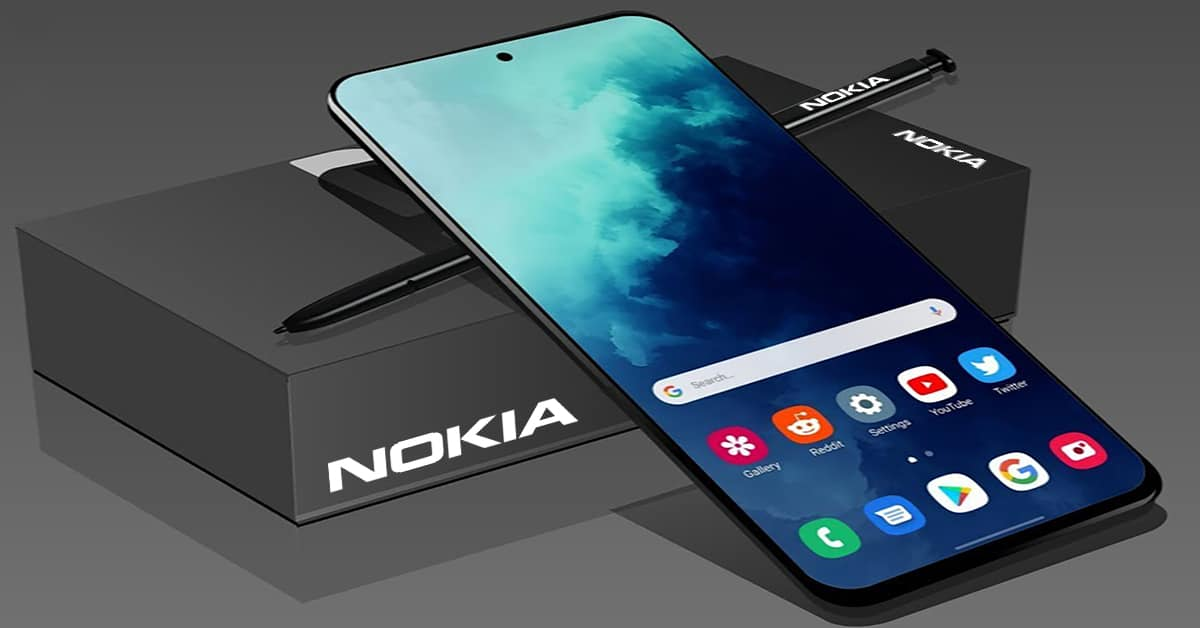 Nokia R21 release date and price