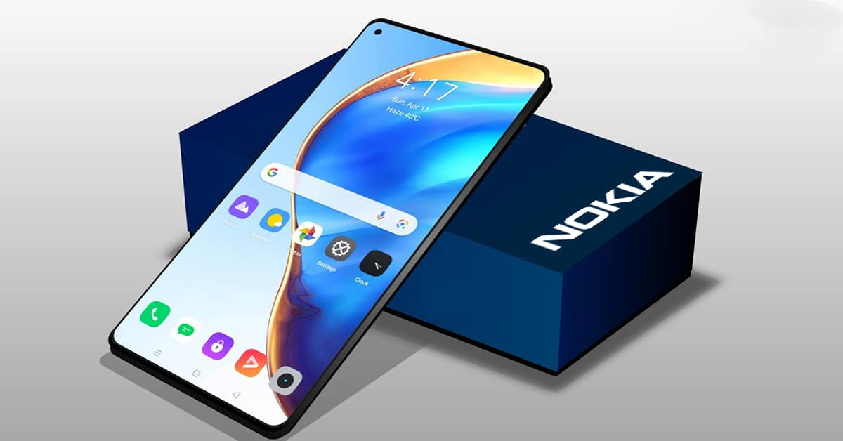 Nokia Swan vs. Oppo A95 5G release date and price