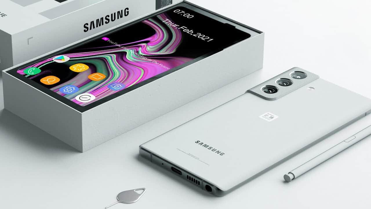 Samsung Galaxy S21 FE 5G release date and price