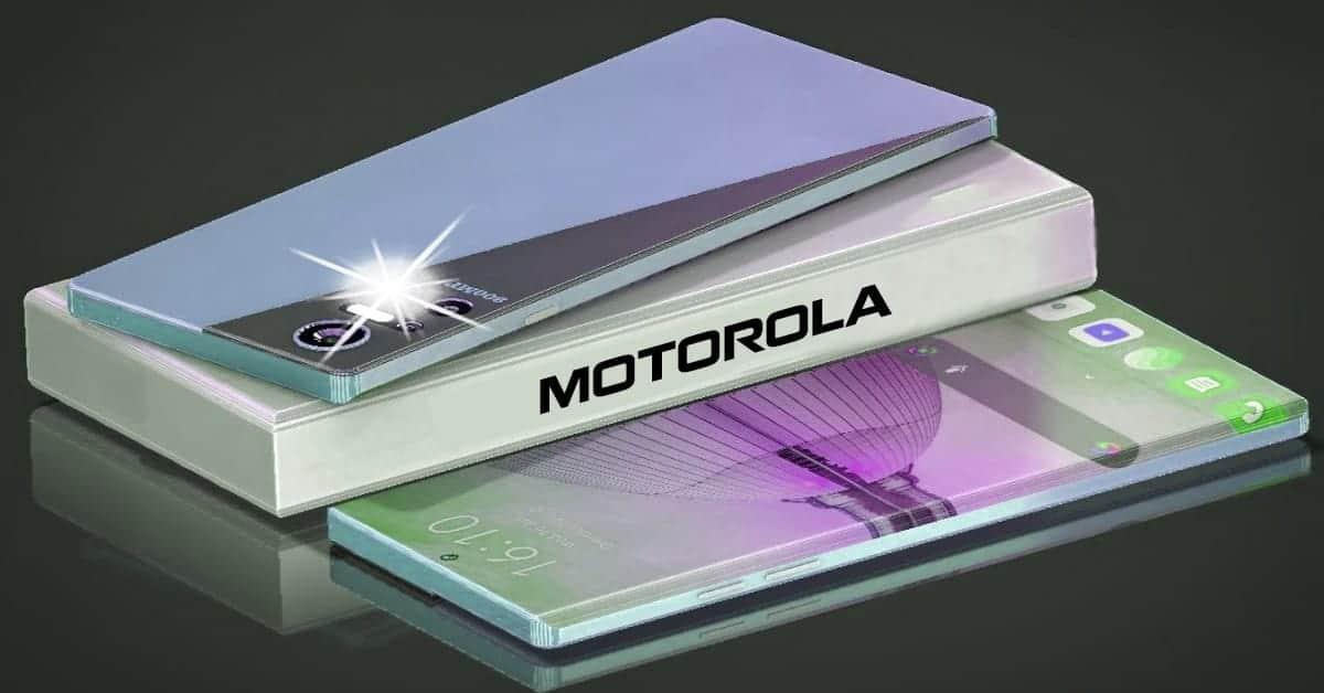 Motorola Edge 20 Pro release date and price