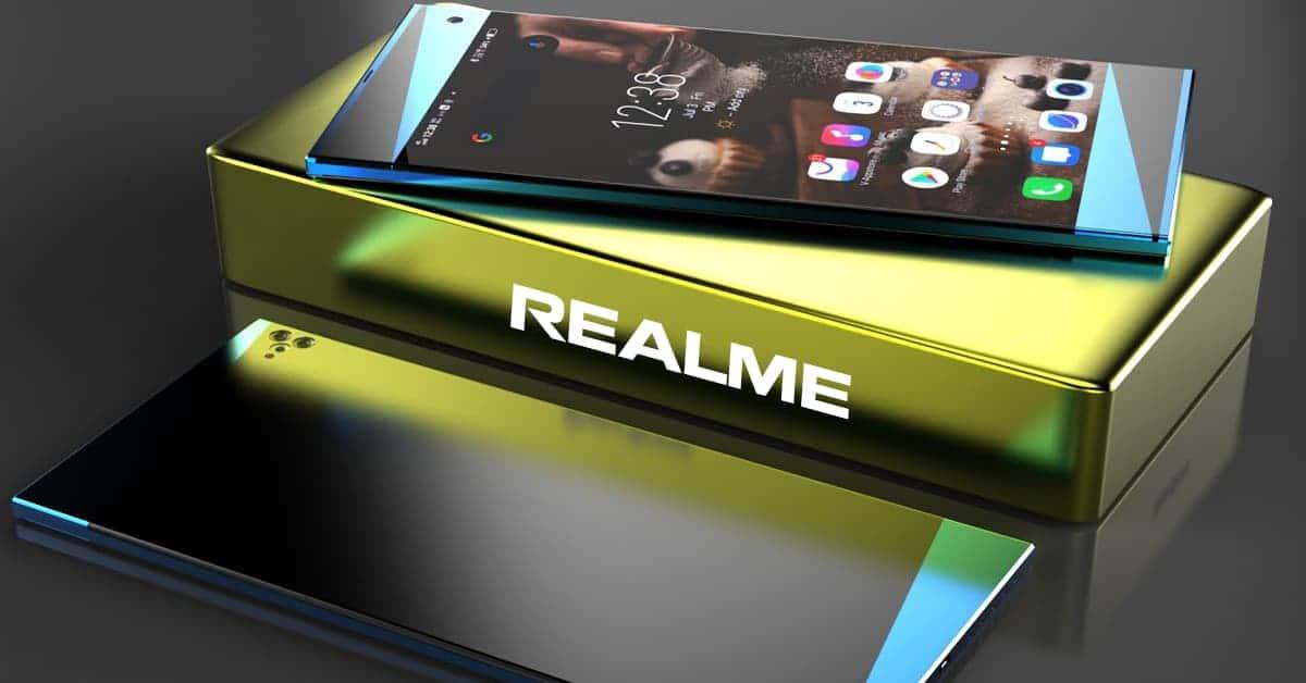 Realme Q3s release date and price