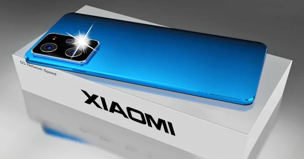 Xiaomi Civi release date and price