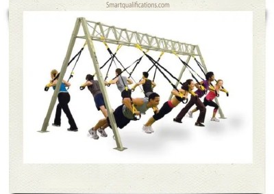 Award in Suspension Training