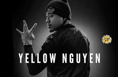 Yellow Nguyen