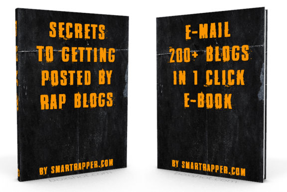 hip hop blog ebooks side by side