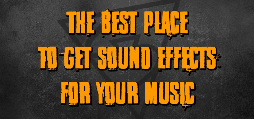 music sound effects