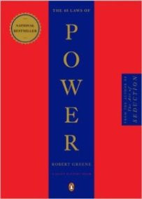 48 laws of power book cover