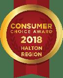 Consumer Choice Award 2018