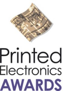 IDTechEx Printed Electronics Awards