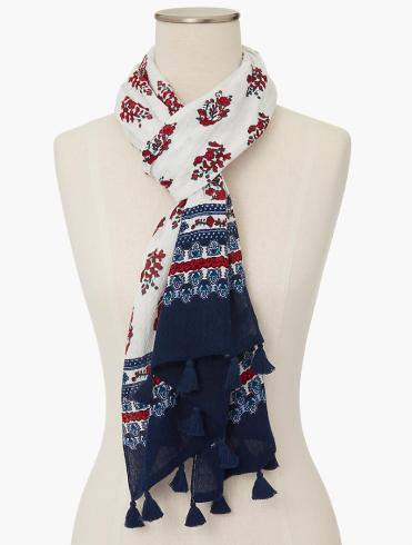 The photo was taken directly from the Talbots site. This is not my photo.