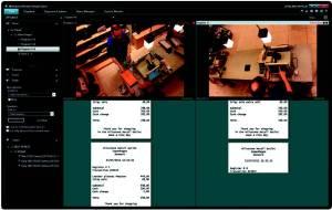 restaurant video surveillance