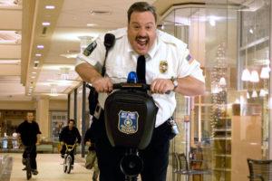 Civilian Security vs. Off-Duty/Prior Police