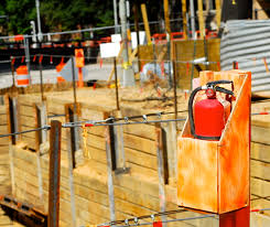 construction site fire prevention