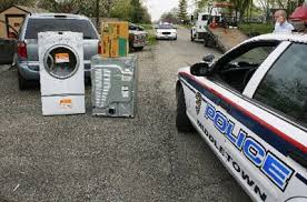 Protect Appliances from Home Construction Site Theft