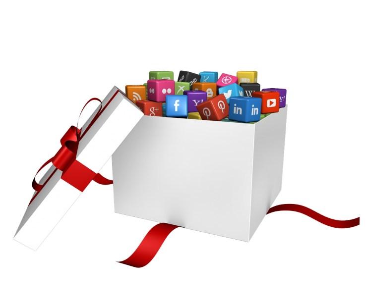 Vaše digitalne sledi