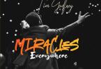 "Tim Godfrey – ""Miracles Everywhere"" Audio & Video"
