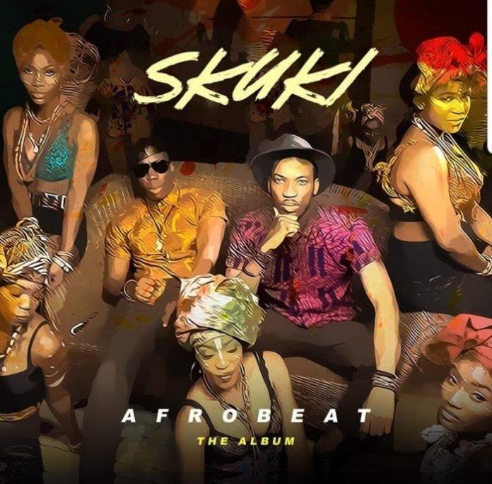 Skuki Afrobeat Album
