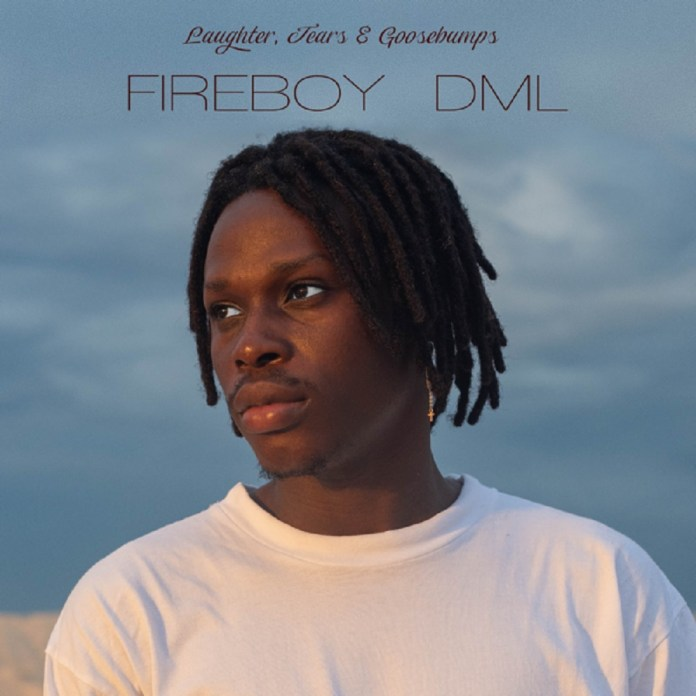 Fireboy DML – Laughter, Tears & Goosebumps full album (Music) Mp3 Audio Download