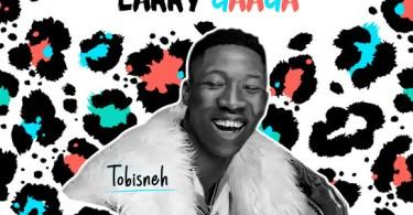 Tobisneh – Street Larry Gaga EP