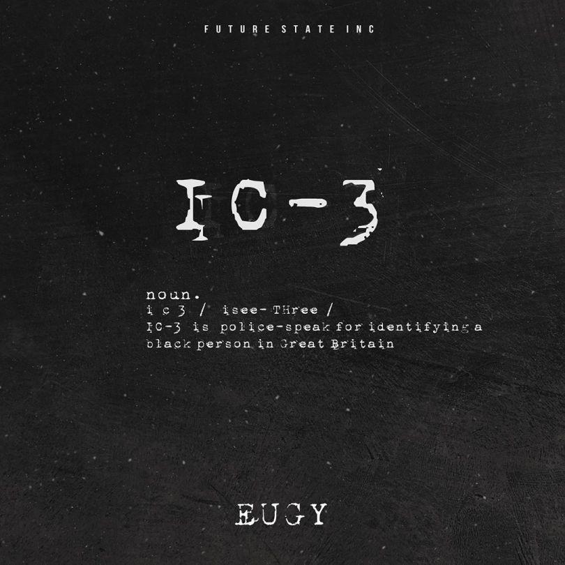 Eugy– IC3