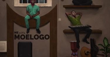 Moelogo – Me EP