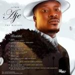 Jaywon – Aje The Mixtape Album