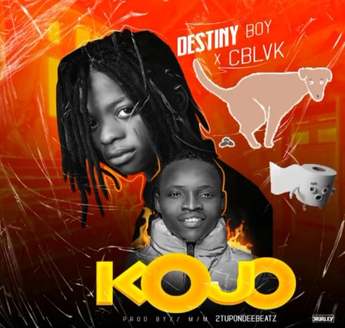 Destiny Boy ft. C black – Kojo