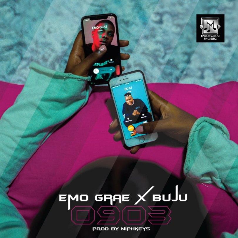 EMO Grae ft. Buju – 0903