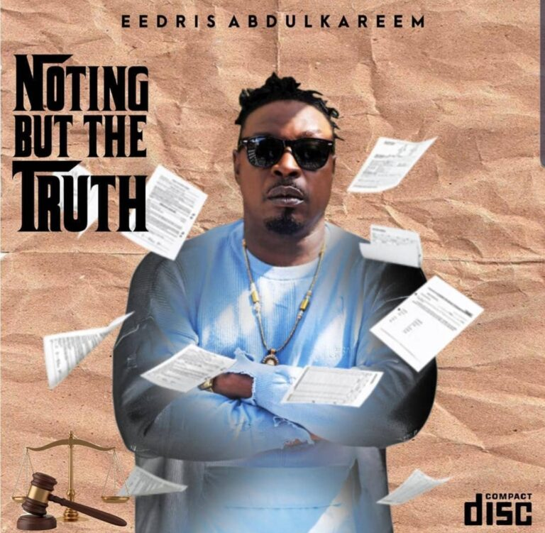 Eedris Abdul Kareem ft. Olamide – Roll It