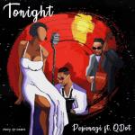 Pepenazi ft. Qdot –Tonight