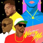 DJ Jimmy Jatt ft Buju & 2Baba – Worry Me