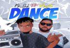 Mr Sab ft. Magnito – Dance